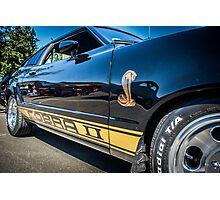 Ford Cobra II  Photographic Print