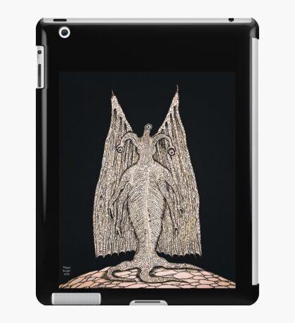 Elder Thing iPad Case/Skin