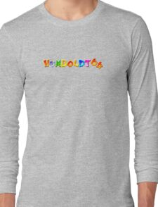 Humboldt64 P.1 Long Sleeve T-Shirt