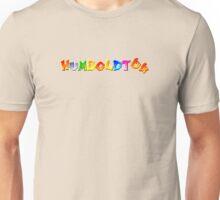Humboldt64 P.1 Unisex T-Shirt