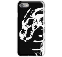 Skeleton Dragon iPhone Case/Skin
