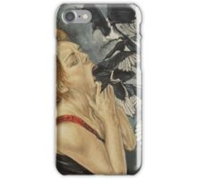 X (Devil's Own Sell) iPhone Case/Skin