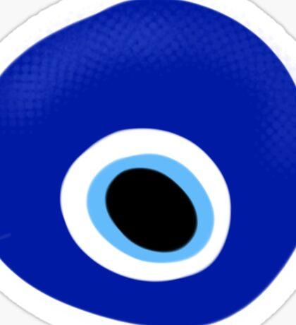 Ojo Turco Sticker