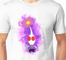 White Pikmin, Lean Cloud Unisex T-Shirt