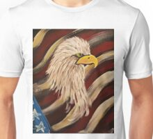 Americaan Eagle Unisex T-Shirt