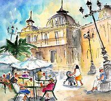 Life In Cartagena 02 by Goodaboom