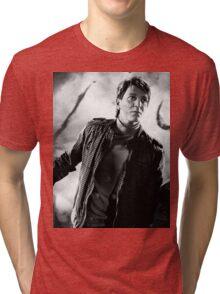 George Weasley Tri-blend T-Shirt