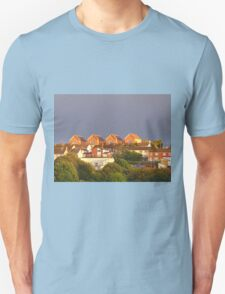 Top Of The Hill.........................Derry Unisex T-Shirt