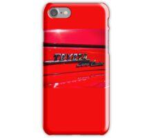 Toyota Land Cruiser emblem iPhone Case/Skin