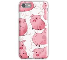 Waddles iPhone Case/Skin