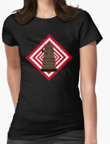 One Nation Army Womens Fitted T-Shirt
