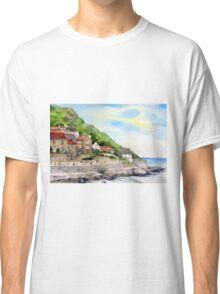 Runswick Bay Classic T-Shirt