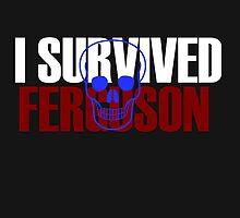 I survived FERGUSON by Ixgil