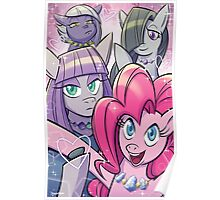 Pie Sisters 4ever! Poster