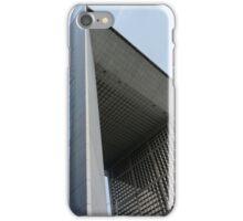 Arche de la Défense 1 iPhone Case/Skin
