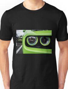 Dodge Challenger Scat Pack Unisex T-Shirt