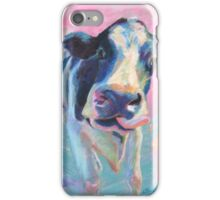 Cow Lick iPhone Case/Skin