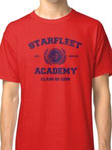 Starfleet Acadmey Class of 2258 Classic T-Shirt