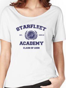 Starfleet Acadmey Class of 2258 Women's Relaxed Fit T-Shirt