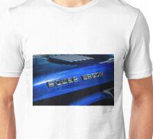 Dodge Ram Power Wagon emblem Unisex T-Shirt