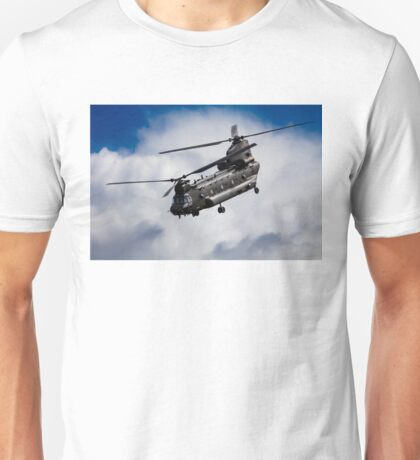 CH47 Chinook  Unisex T-Shirt