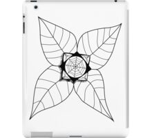 Web Of Truth iPad Case/Skin