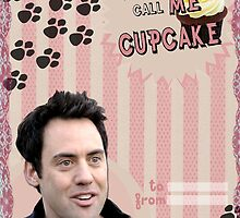 My Teenwolfed Valentine [You Can Call Me Cupcake] by thescudders