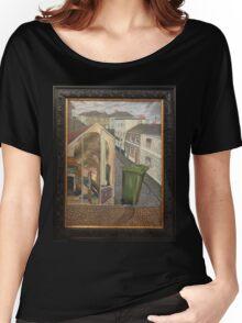 Slump Women's Relaxed Fit T-Shirt