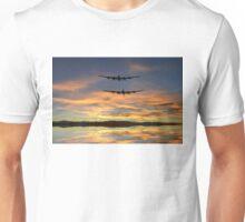 Sunset Lancasters Unisex T-Shirt