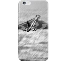 Vulcan Sea  iPhone Case/Skin