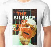 THE SILENCE OF THE LAMBS 16 Unisex T-Shirt