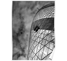 Remuneration - London Lights Poster