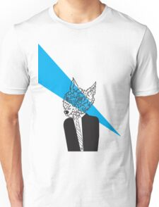 Wolf in Men's Clothing Unisex T-Shirt