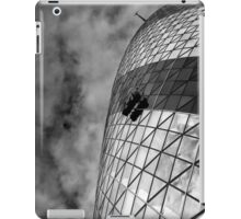 Remuneration - London Lights iPad Case/Skin