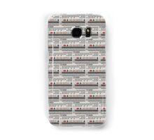 Roland TR-909 Drum Machine Hip-Hop Electro EDM Samsung Galaxy Case/Skin