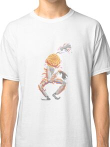 Pumpkin King Classic T-Shirt