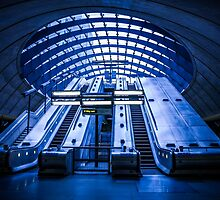 Ejection - London Lights by London-Lights