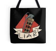 The 'Nade is a Lie Tote Bag