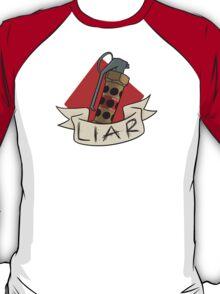 The 'Nade is a Lie T-Shirt