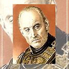 Charles Dance miniature by wu-wei