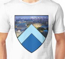 Columbia Shield  Unisex T-Shirt