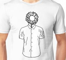 Flower Boy Unisex T-Shirt