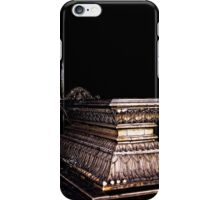 Safdarjung Tomb iPhone Case/Skin