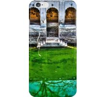 Tomb iPhone Case/Skin