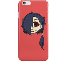 Lil Koujaku iPhone Case/Skin