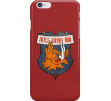 Hog's Head Inn iPhone Case/Skin