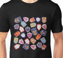 Link's Shields Unisex T-Shirt
