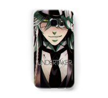 black butler: undertaker Samsung Galaxy Case/Skin