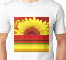 Sunflower Rising Unisex T-Shirt