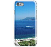 Sea Views iPhone Case/Skin